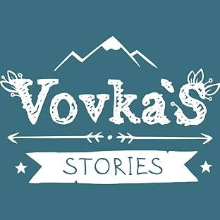 Vovka's Stories