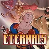 Eternals (2008-2009)