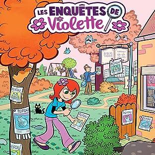 Les enquêtes de Violette