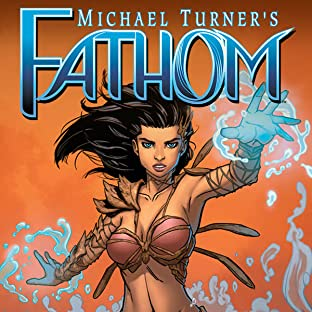 Fathom Vol. 6
