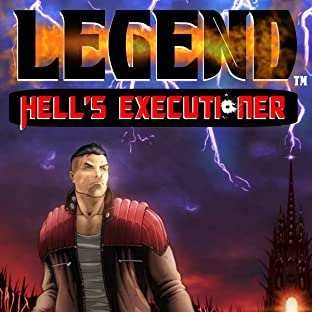 Legend: Hell's Executioner