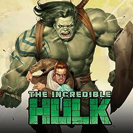 Incredible Hulk (2009-2011)