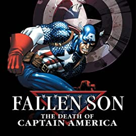 Fallen Son: The Death of Captain America