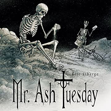 Mr. Ash Tuesday