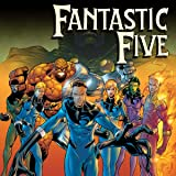 Fantastic Five (2007)