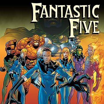 Fantastic Five (2007)