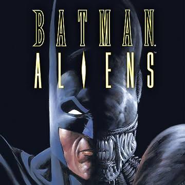 Batman/Aliens (1997)