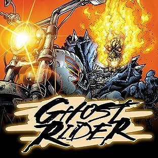 Ghost Rider (2001)