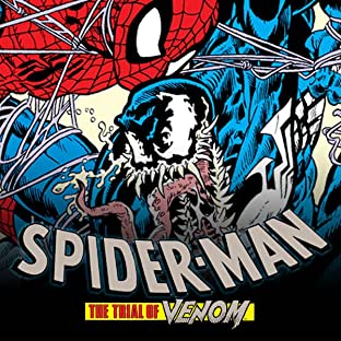 Spider-Man: The Trial of Venom (1992)