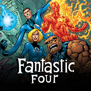 Fantastic Four (1998-2012)