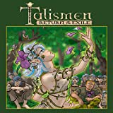 Talismen: Return of the Exile