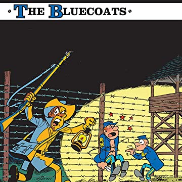 The Bluecoats
