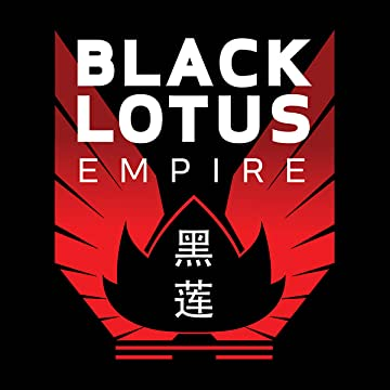 Black Lotus Empire