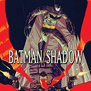 Batman/Shadow (2017-)