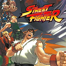 Super Street Fighter