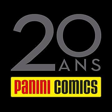 20 Ans Panini Comics