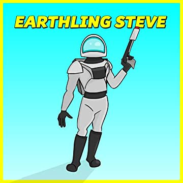 Earthling Steve: The Book of Power