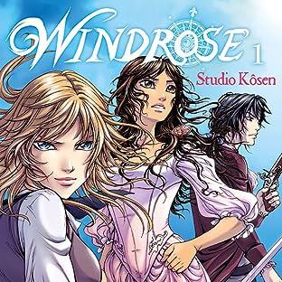 Windrose (Español), Vol. 1