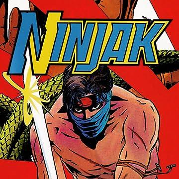 Ninjak (1994-1995)