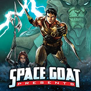 Space Goat Presents