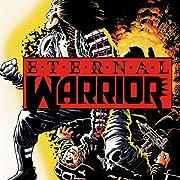 Eternal Warrior (1992-1996)