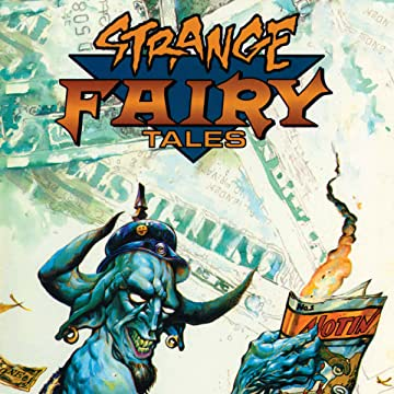 Strange Fairy Tales