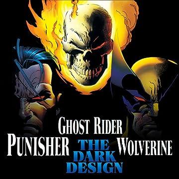 Ghost Rider/Wolverine/Punisher: The Dark Design (1994)