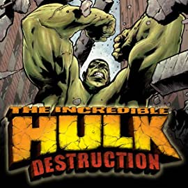 Hulk: Destruction (2005)