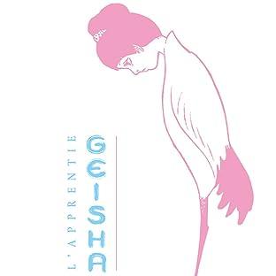 L'apprentie geisha