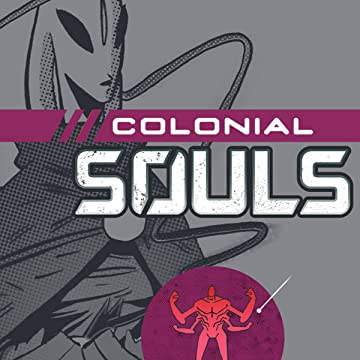 Colonial Souls