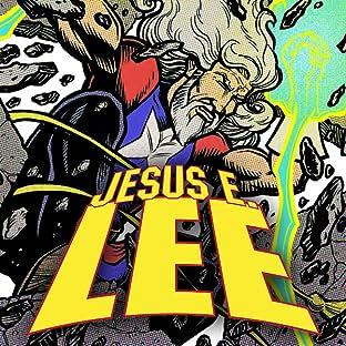 Jesus E. Lee