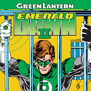Green Lantern: Emerald Dawn II (1991)