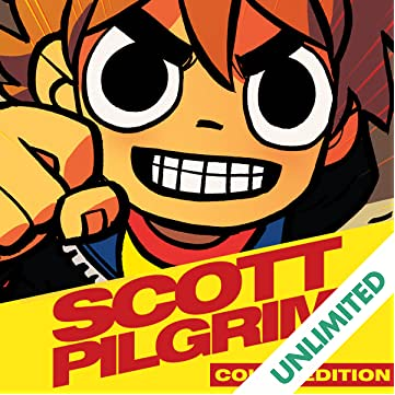 Scott Pilgrim (Color)