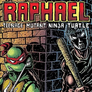 Teenage Mutant Ninja Turtles - Color Classics: Micro Series