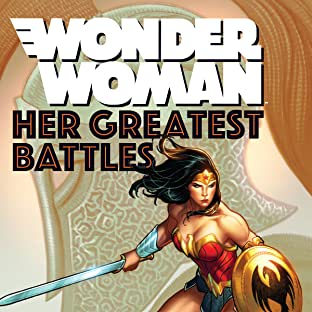Wonder Woman: Her Greatest Battles (2017)