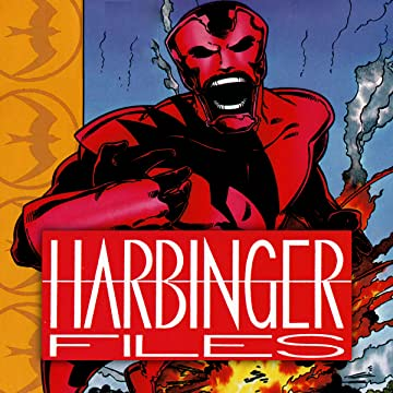 Harbinger Files (1994-1995)