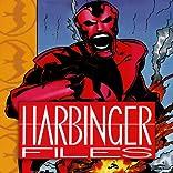 Harbinger Files (1994-1995)