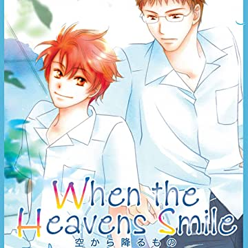 When the Heavens Smile
