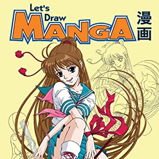 Let's Draw Manga