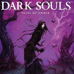 Dark Souls: Tales of Ember