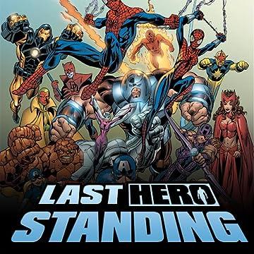 Last Hero Standing (2005)