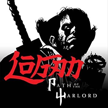Logan: Path of the Warlord (1996)
