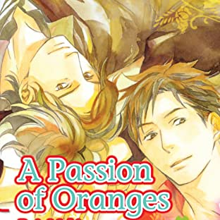 A Passion of Oranges