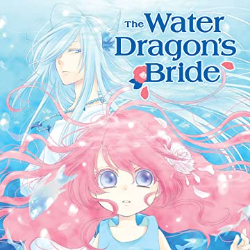 The Water Dragon's Bride