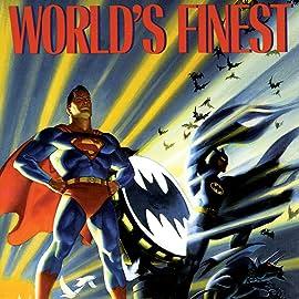 World's Finest (1990)