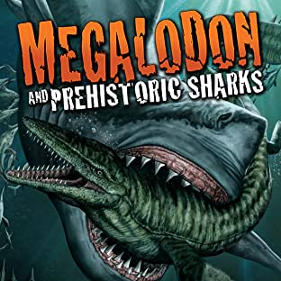 Megalodon & Prehistoric Sharks
