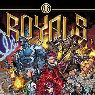 Royals (2017-)