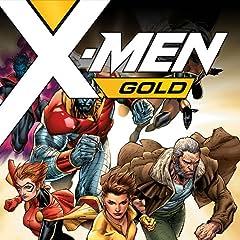 X-Men Gold (2017-)