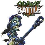 Strange Battle Tales