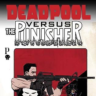 Deadpool vs. The Punisher (2017)